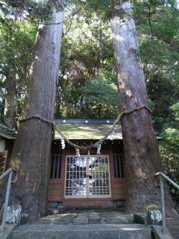 下立松原神社