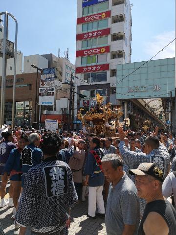 祭り(2)