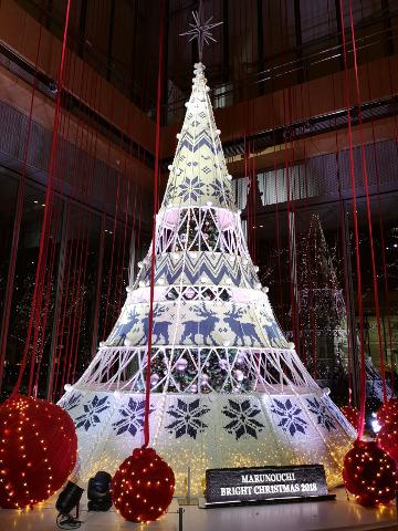 北欧から届いたクリスマス