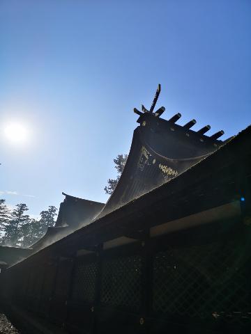 香取神宮(2)